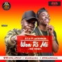 Won Ri Mi O.L.A Ft. Mayorkun