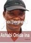 Ashabi Onida ina