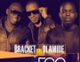 Bracket featuring Olamide