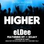 eLDee Feat. K9 & SoJay