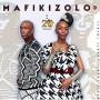 Mafikizolo + WizKid + DJ Maphorisa