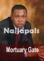 Mortuary Gate