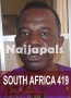 SOUTH AFRICA 419 2