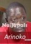 Arinoko