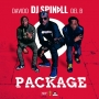 Package by DJ Spinall ft. Davido & Del'B