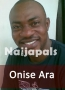 Onise Ara