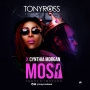 Tony Ross X Cynthia Morgan