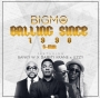 Balling Since 1990 [ G-Mix ] Big Mo Ft Dammy Krane, Banky W And Uzzy