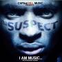 I NO SEND U by Tha Suspect ft. MI,Ghetto P,IllBliss,Soundsultan,MI-Fliss,Vector,Naeto C