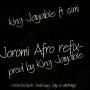 King Jayable ft Simi