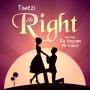 Mr. Right by Tiwezi feat. Ric Hassani & Koker