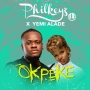 Phikeyz ft. Yemi Alade (Prod by Philkeyz)