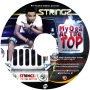 MY OGA AT THE TOP by STRINGZ