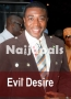 Evil Desire