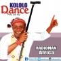 Radioman Africa Ft. Xris Fity