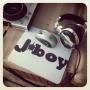 JboyMusic-OFFCIAL