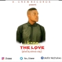 The_Love by I.Kzee