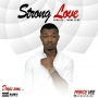 Strong love (Prod. Jammi Clef) by Prince Vee