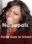 Funke Goes to School 2