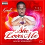 She loves me by Kasseth