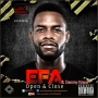 Open and Close by EFA ft. Dammy Krane