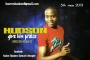 Give him praise by Hudson