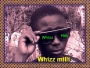 Whiz milli-Twodee Announcement Entertainment
