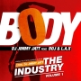 DJ Jimmy Jatt ft BOJ & L.A.X