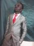 CJ BLACK