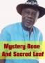 Mystery Bone And Sacred Leaf