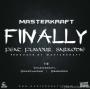 Finally by MasterKraft Ft. Sarkodie x Flavour
