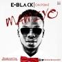 E-Black (@eblackonpoint)