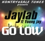 GO LOW Jaylab ft  young jay