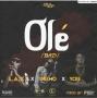 LAX ft. Ycee & Dremo