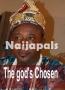 The god&#039 s Chosen