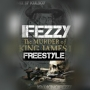 king_james_freestyle by ifezzy