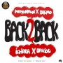 Back To Back DMW ft Davido x Mayokun x Dremo x Ichaba