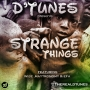 D'tunes ft Wise, Maytronomy & Efa [Prod By D'tunes]