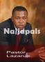 The Revenge Of Pastor Lazarus 1
