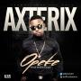 Axterix (Prod. by DJ Coublon)