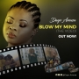 Blow My Mind by Dayo Amusa
