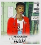 HIGH by Trevouresh Ft Gwin