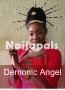 Demonic Angel
