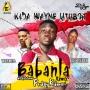Babanla ft wizkid , dj felix prod by kidawarri by Kida wayne utubor