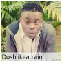 Doshlikeatrain ft Dbanj
