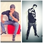 LOYAL FT NOLLY GRIFFIN, SKY &SLEX (CHRIS BROWN COVER) by NOLLY GRIFFIN