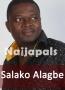 Salako Alagbe