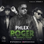 Phlex + Reminisce + Yung6ix