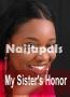 My Sister's Honour