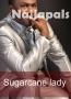 Sugarcane lady